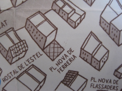 plaça nova ferreria